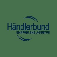 Haendlerbund Logo - Empfohlene Agentur