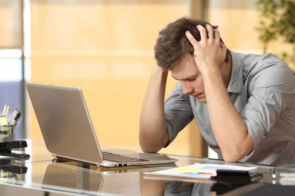 Shopsystem bereitet Kopfschmerzen