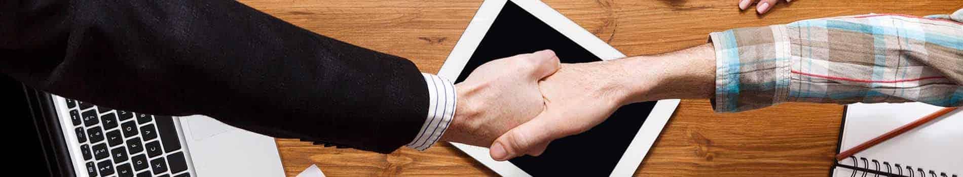 IT-Agentur gesucht? Vier Fragen, die Sie sich bei der Auswahl stellen sollten.